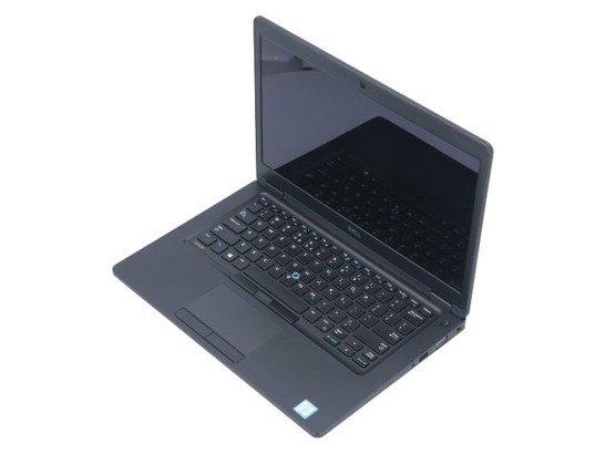 DOTYKOWY DELL 5480 i5-6300U 8GB 240GB SSD FHD WIN 10 HOME