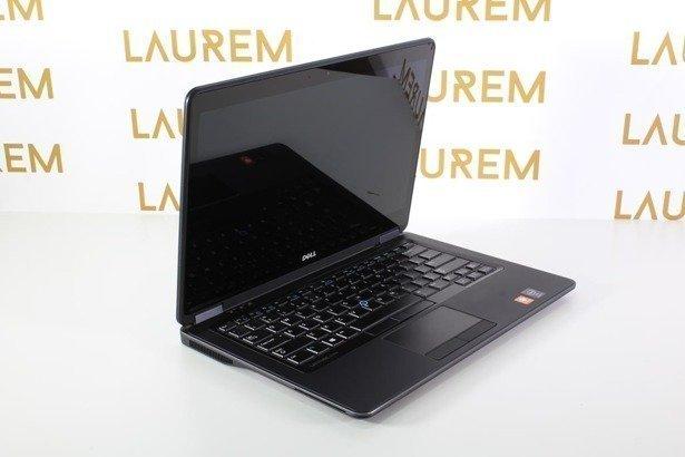 DOTYKOWY  DELL E7240 i5-4310U 8GB 120GB SSD FHD WIN 10 HOME