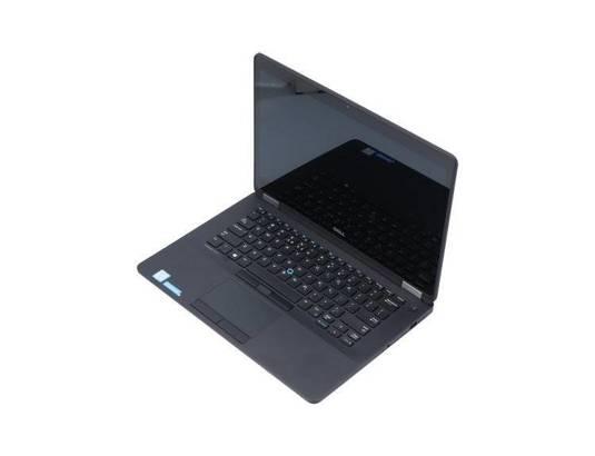 DOTYKOWY DELL E7470 i5-6300U 8GB 256GB SSD WIN 10 HOME 2K