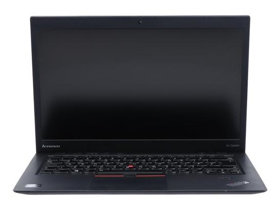 DOTYKOWY LENOVO X1 CARBON i7-3667U 8GB 240GB SSD WIN 10 HOME