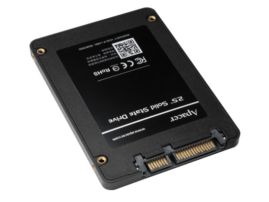 """DYSK SSD APACER PANTHER AS340 120GB 2,5"""" TLC"""