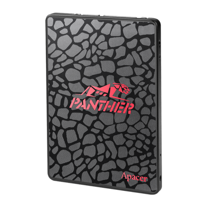 """DYSK SSD APACER PANTHER AS350 240GB 2,5"""" TLC"""