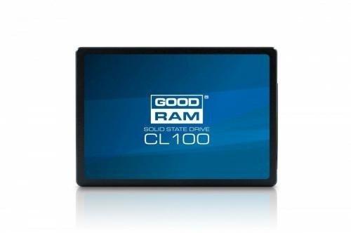 """DYSK SSD GOODRAM CL100 2,5"""" 480GB"""
