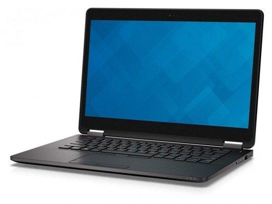 Dell E7470 i7-6650U 8GB 120GB SSD WIN 10 HOME