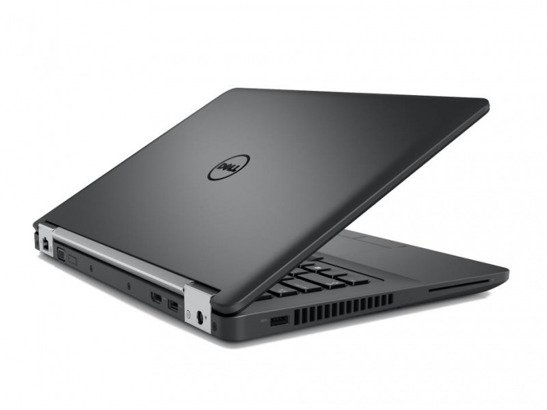 Dell E7470 i7-6650U 8GB 480GB SSD WIN 10 HOME