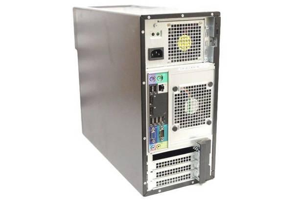 Dell Precision T1700 E3-1270v3 3.5GHz 8GB 480GB SSD DVD NVS