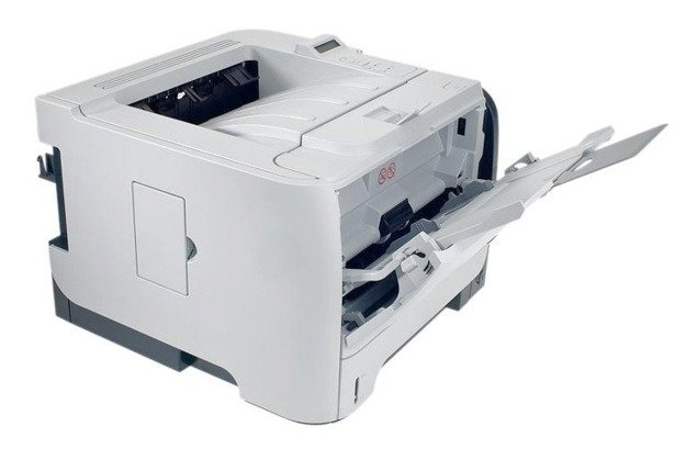 Drukarka Laserowa HP P2055DN Sieć Duplex