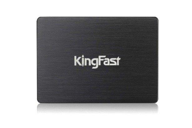 Dysk Kingfast F10 SSD 256GB 2,5'' SATA3 550/450MB/s TLC