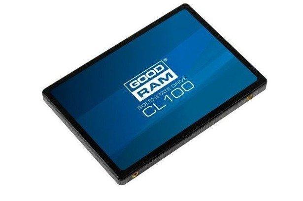 Dysk SSD GOODRAM CL100 480GB 2,5'' SATA III
