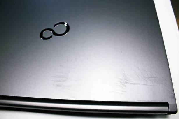 FUJITSU E744 i5-4300M 8GB 120GB SSD HD+ WIN 10 HOME