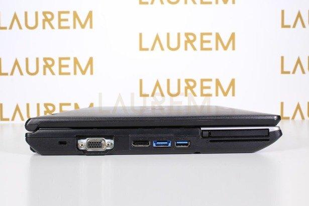 FUJITSU E752 i5-3230M 4GB 120GB SSD WIN 10 HD+