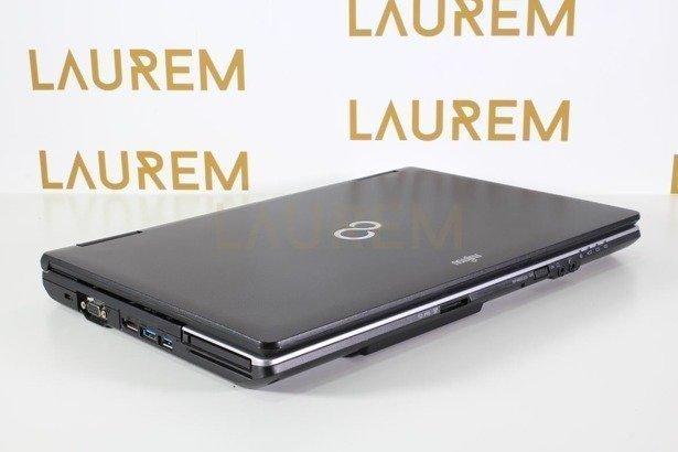 FUJITSU E752 i5-3230M 4GB 120GB SSD WIN 10 PRO HD+