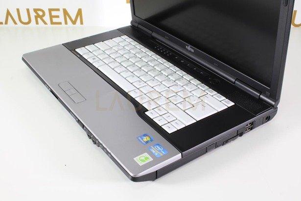 FUJITSU E752 i5-3230M 4GB 500GB HD+