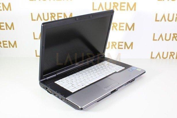 FUJITSU E752 i5-3230M 8GB 240GB SSD WIN 10 PRO HD+