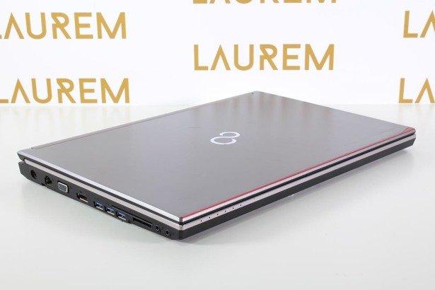FUJITSU H730 i7-4800Q 16GB 120SSD FHD K2100M W10PR