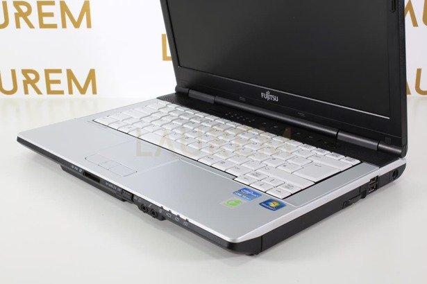 FUJITSU S751 i5-2520M 4GB 120GB SSD WIN 10 HOME