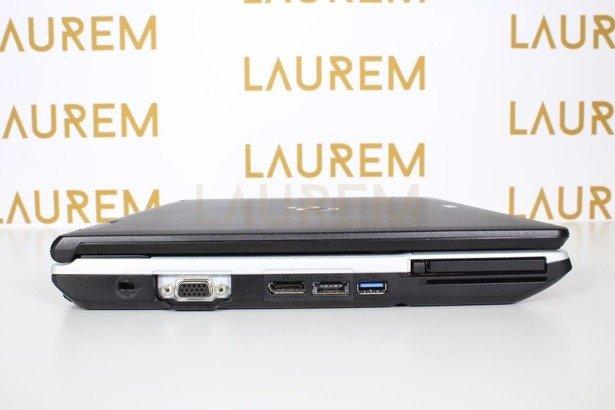 FUJITSU S751 i5-2520M 4GB 240GB SSD WIN 10 PRO
