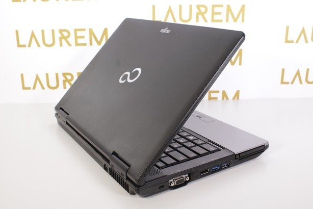 FUJITSU S752 i5-3230M 4GB 120GB SSD WIN 10 PRO