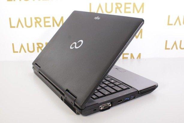 FUJITSU S752 i5-3230M 8GB 320GB WIN 10 PRO