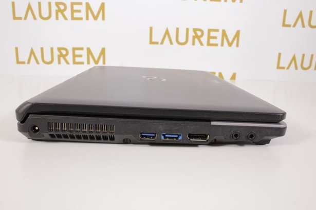 FUJITSU S762 i5-3320M 4GB 120GB SSD WIN 10 PRO