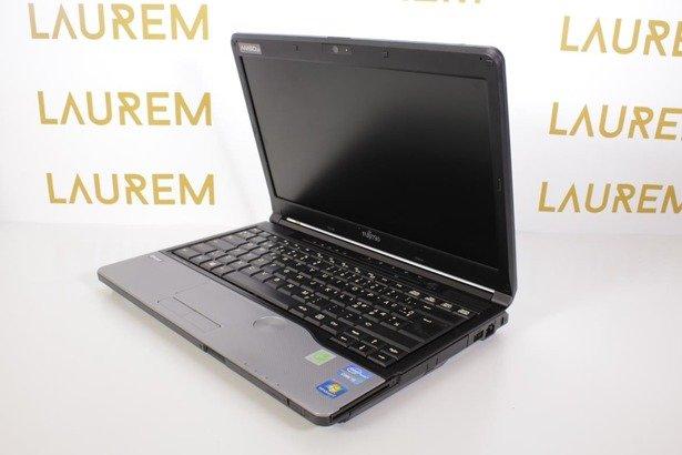 FUJITSU S762 i5-3320M 8GB 320GB WIN 10 HOME