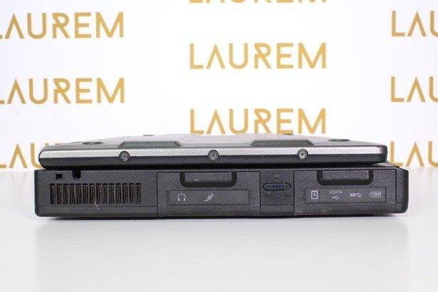 GETAC S400 i5-3320M 4GB 120GB SSD GT730 WIN 10
