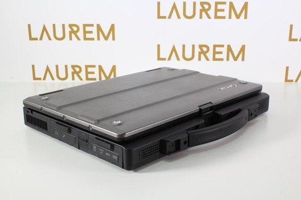 GETAC S400 i5-3320M 8GB 120GB SSD GT730 WIN 10