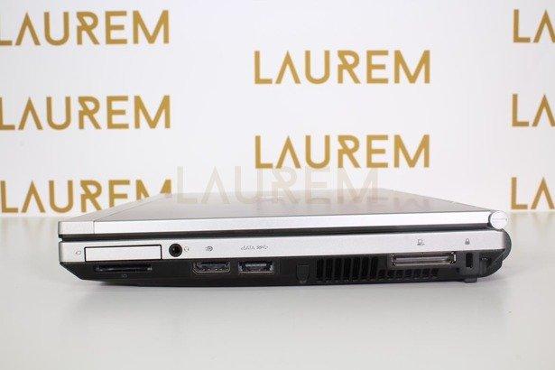 HP 2560p i7-2620M 4GB 120GB SSD