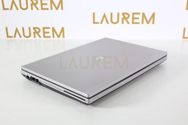 HP 2560p i7-2620M 8GB 120GB SSD
