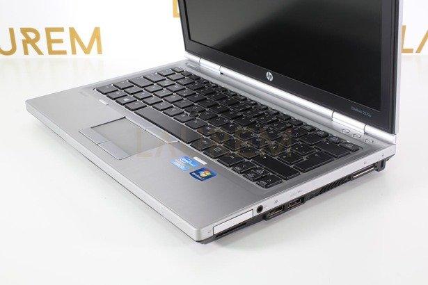 HP 2560p i7-2620M 8GB 120GB SSD WIN 10 PRO