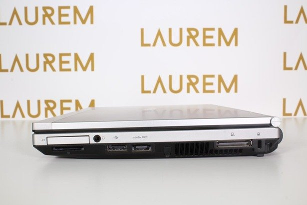 HP 2570p i5-3340M 4GB 120GB SSD