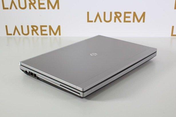 HP 2570p i5-3340M 8GB 240GB SSD WIN 10 HOME
