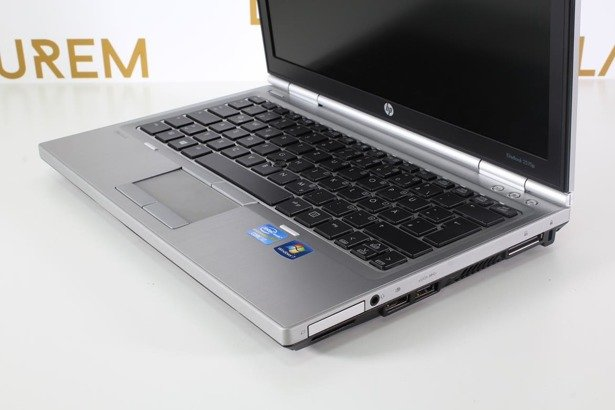 HP 2570p i5-3340M 8GB 240GB SSD WIN 10 HOME