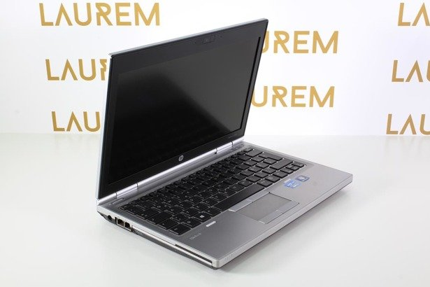 HP 2570p i7-3520M 4GB 250GB WIN 10 HOME