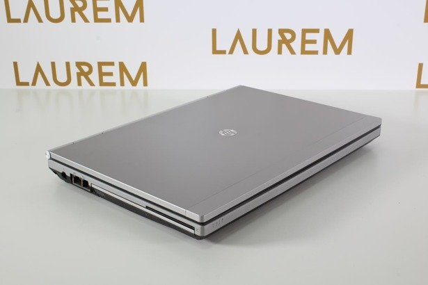 HP 2570p i7-3520M 8GB 120GB SSD WIN 10 PRO