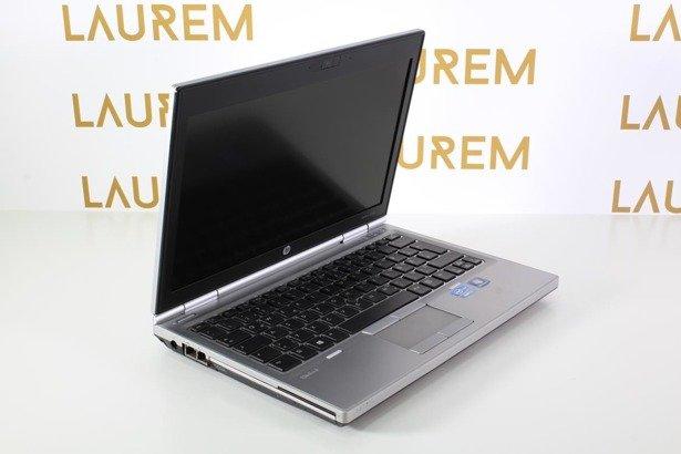 HP 2570p i7-3520M 8GB 250GB WIN 10 HOME