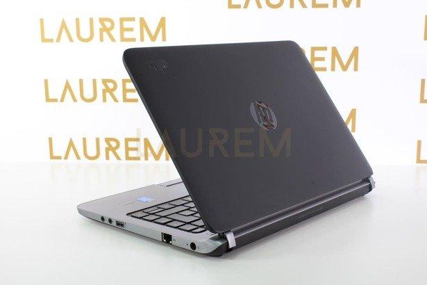HP 430 i3-4005U 4GB 120GB SSD