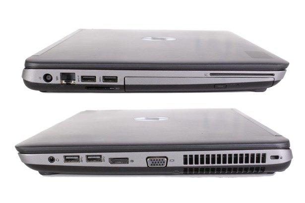 HP 640 G1 i5-4300M 8GB 120GB SSD HD+ WIN 10 HOME