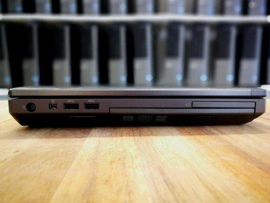 HP 6470b i5-3320M 8GB 120GB SSD
