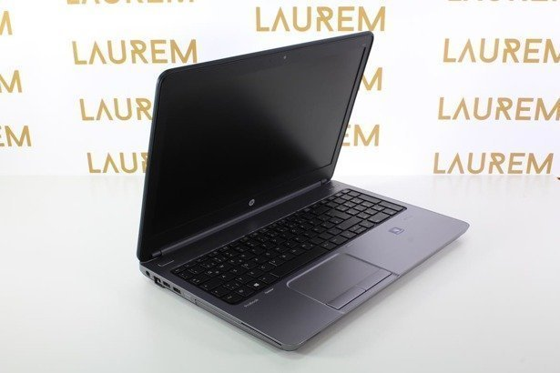 HP 650 G1 i5-4200M 4GB 120GB SSD FHD WIN 10 PRO