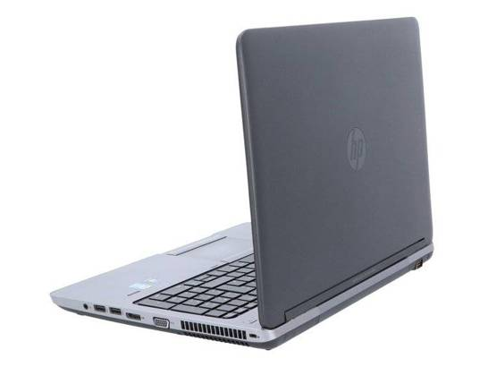HP 650 G1 i5-4200M 4GB 120GB SSD WIN 10 HOME