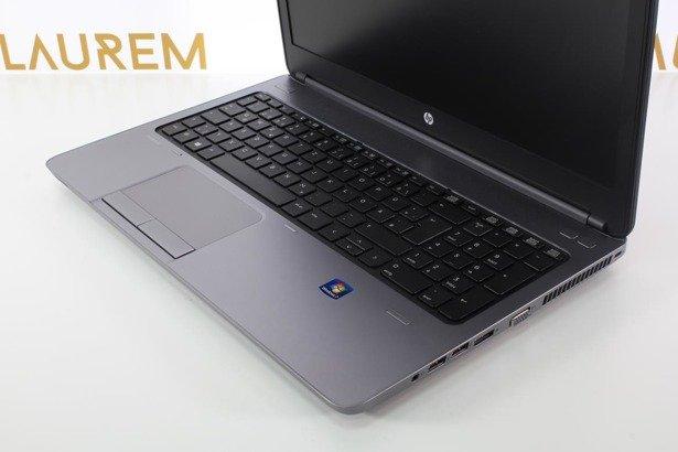HP 650 G1 i5-4200M 4GB 240GB SSD FHD