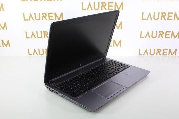HP 650 G1 i5-4200M 4GB 240GB SSD FHD WIN 10 PRO