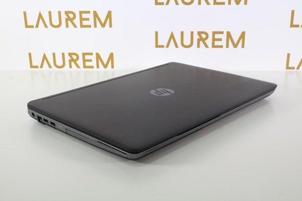 HP 650 G1 i5-4200M 4GB 500GB FHD WIN 10 PRO