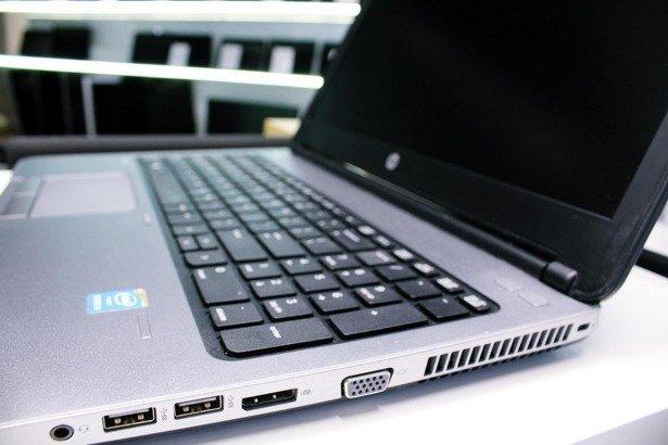 HP 650 G1 i5-4210M 8GB 240GB SSD FHD WIN 10 HOME