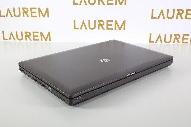 HP 6570b i3-2370M 4GB 250GB