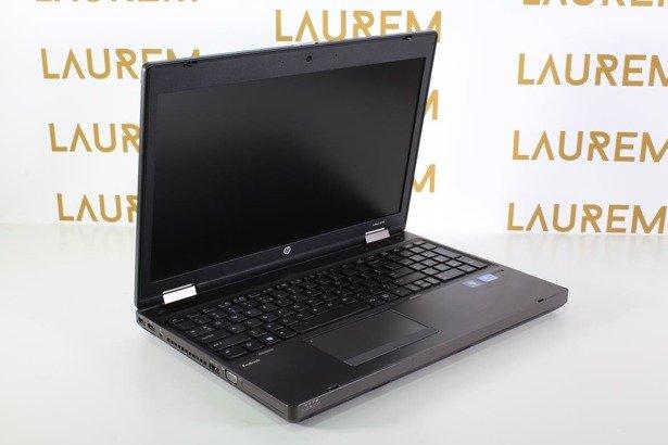 HP 6570b i5-3230M 4GB 240GB SSD WIN 10 HOME
