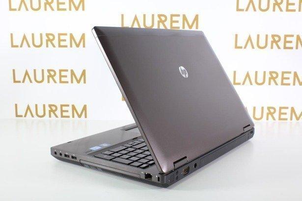 HP 6570b i5-3230M 8GB 240GB SSD WIN 10 PRO