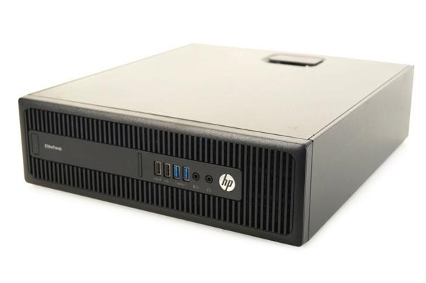 HP 705 G3 SFF AMD A10-8770 8GB 240GB SSD WIN 10 HOME