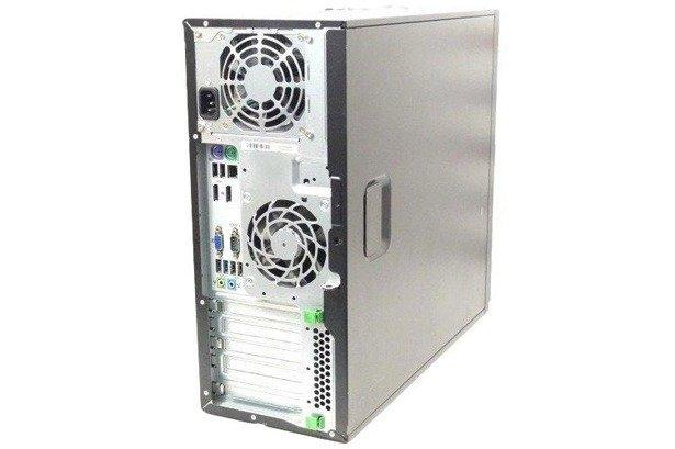 HP 800 G1 TW i5-4570 4GB 500GB